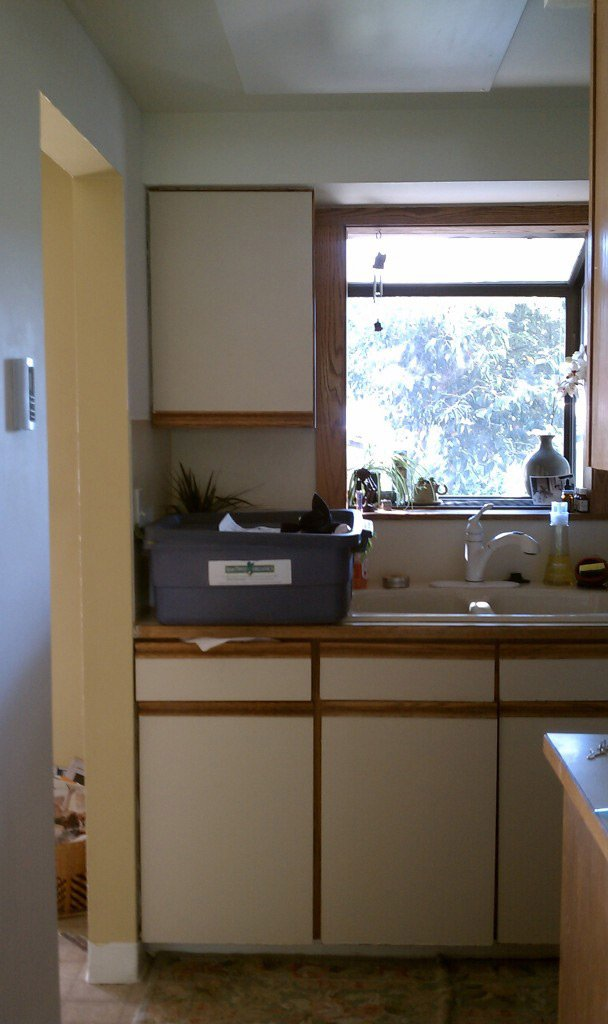 Our radiant panels are also used to add supplemental heating to the kitchen.