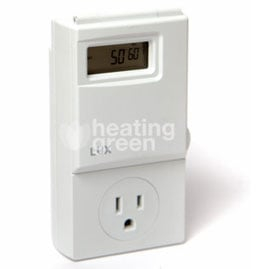 plugin thermostat