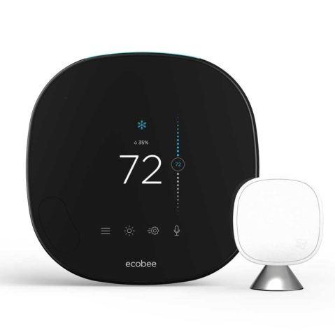 Ecobee Smart Thermostat Pro